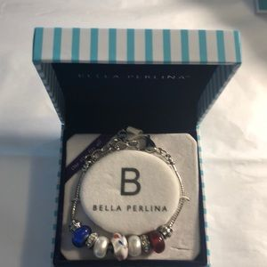 Gorgeous Brand New Bella Perlina Bracelet.